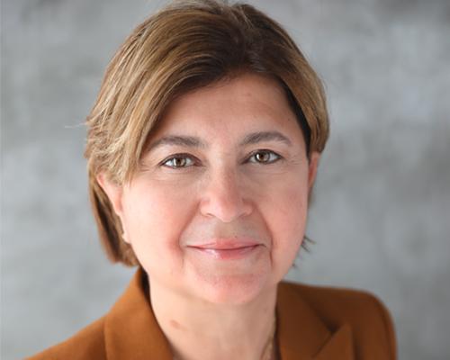 Tania Saba.